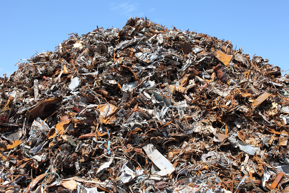 Scrap Metal Prices and Benefits
