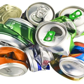 Overview of Aluminum Recycling Process